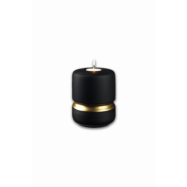 Mini urn met waxinelichtje, mini 77