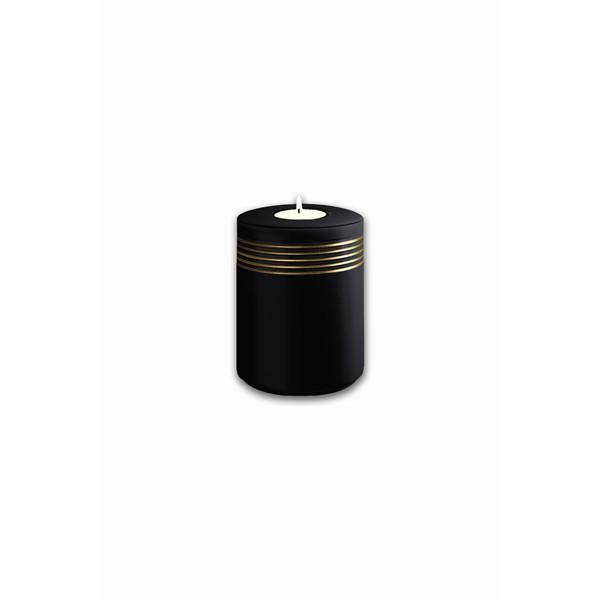 Mini urn met waxinelichtje, mini 79
